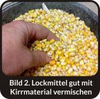 BUCHTER Universal Lockmittel / Wildlockmittel der Superlative ! Art.Nr. HU-18001