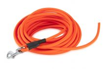 Nachsuchleine PVC orange  10 m x 8 mm  Art. Nr. HU 2012046