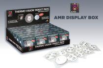 AMR- WÄRMEBILD- ZIELPAD für Wärmebildziele-Geräte Kalibrierung  Art.Nr. 21001