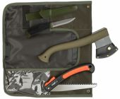 Mora Beaver Cut Hunting und Outdoorset